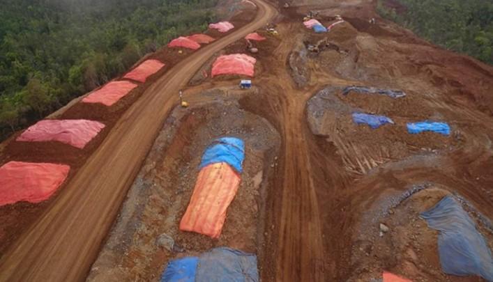 Persediaan Bijih Nikel di Pelabuhan China Meningkat 97.000 wmt Menjadi 9,13 Juta wmt