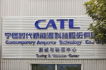 Pulang Dari China, Bahlil: CATL Akan Bangun Pabrik Baterai Di RI Senilai Rp71,9 Triliun