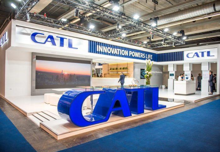 CATL Siapkan Rp 70,6 Triliun untuk Bangun Pabrik Baterai di RI