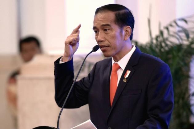 Hari Kebangkitan Teknologi, Jokowi Ingin Nikel Dikembangkan Jadi Mobil Listrik