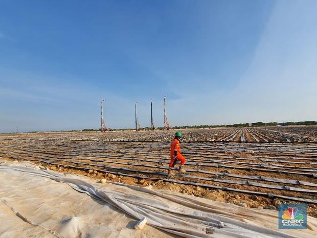 Freeport Batal Kerjasama Bangun Smelter Dengan Tsingshan