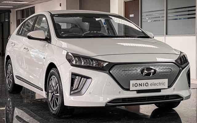 Pemprov Jawa Barat Akan Gunakan Mobil Listrik Hyundai Untuk Kendaraan Dinas