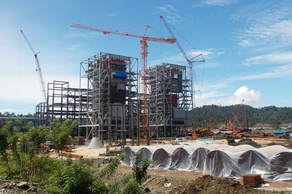 Pasca akuisisi, Harum Energy (HRUM) Bakal Dorong Pengembangan Smelter Nikel