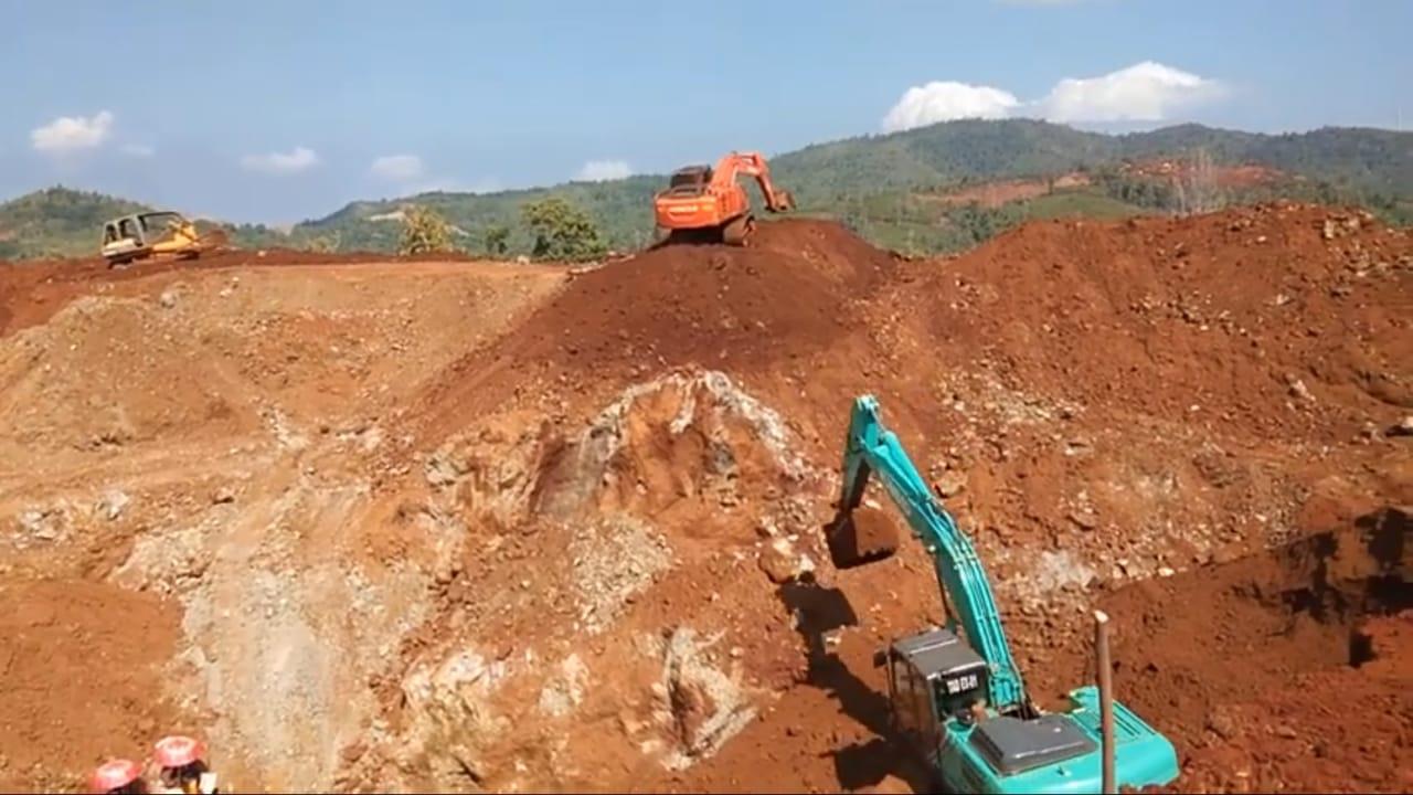 Kejati Sultra Temukan Indikasi Kerugian Negara di Sektor Tambang Sebesar Rp151 Milyar