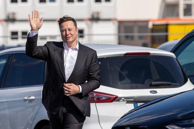 Arcandra Tahar Beri Alasan Tesla Pilih Beli Nikel dari Australia