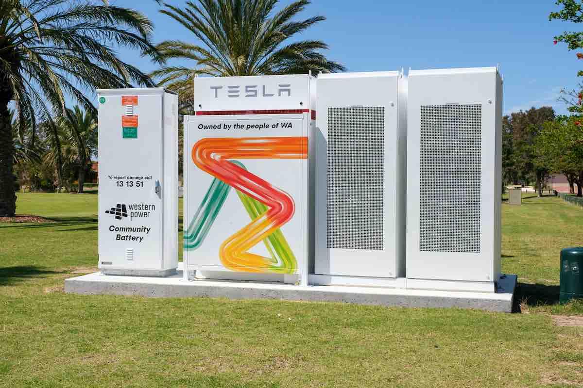 Tesla Kerjasama Dengan Australia, Bagaimana Nasib Negosiasi Dengan Indonesia?