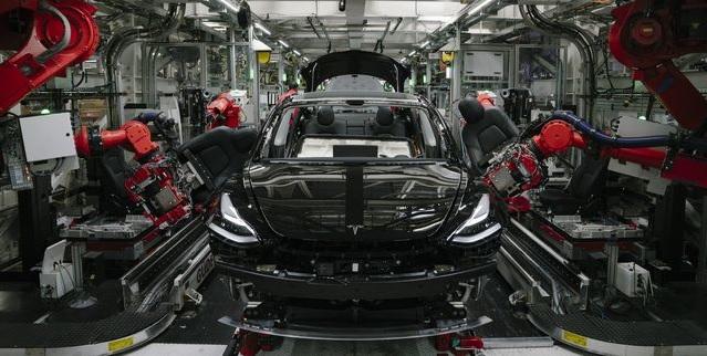 Tesla Putuskan Beli Nikel Dari Perusahaan Australia