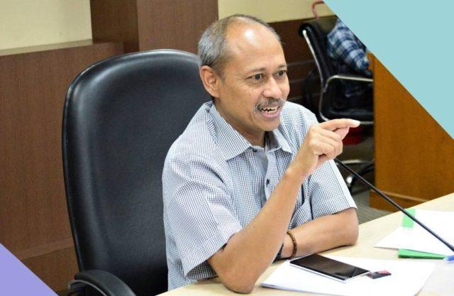 Sugeng Mujianto, Sosok Baru Pengisi Kursi Direktur Pembinaan Dan Pengusahaan Mineral Kementerian ESDM