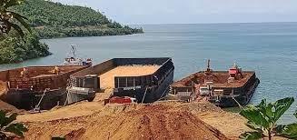 Anggota Komisi VII DPR RI Anggap Pemerintah Inkonsisten Dalam Hilirisasi Tambang