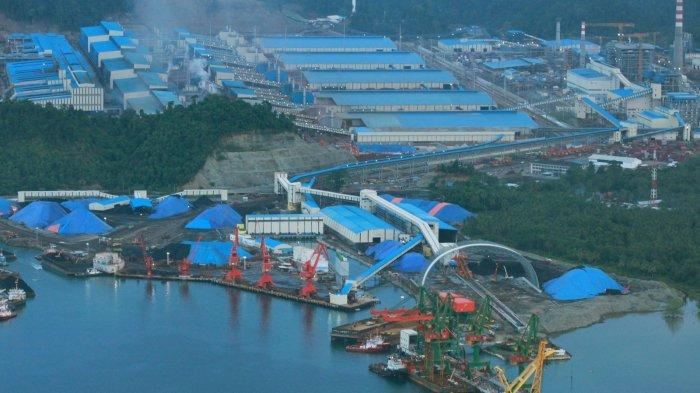 Proyek Nikel di Morowali Bakal Bikin Tiongkok Makin Dekat Dengan Mimpinya Kuasai Dunia