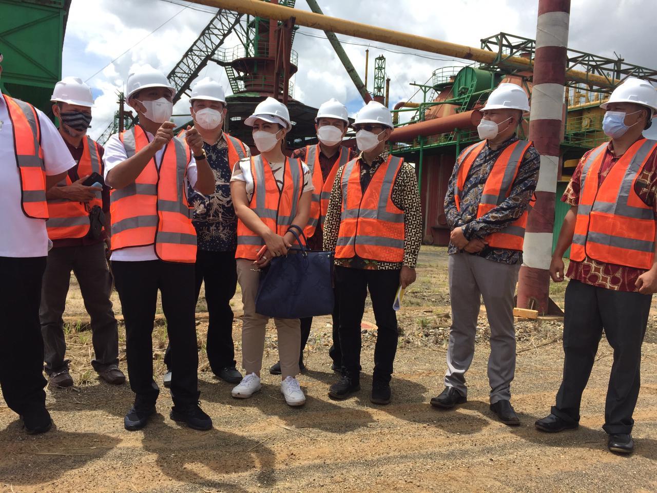 Bahlil Siap Fasilitasi Eksekusi Investasi Mangkrak di Konawe Selatan
