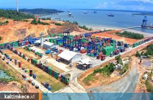 PT MMP Segera Bangun Smelter Nikel di Balikpapan