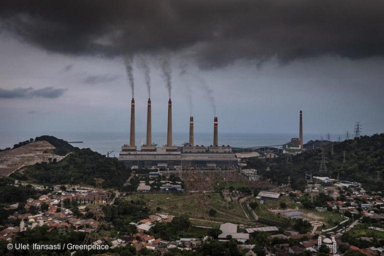 Keganjilan di RUU Energi Baru dan Terbarukan