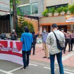 Unjuk Rasa Aktivis Lingkungan di Kantor APNI Dinilai Salah Sasaran